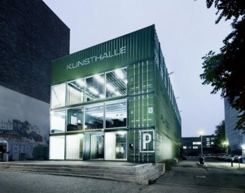 Sala de Arte Platoon Berlin _ Platoon Cultural Development