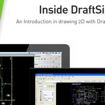 Consigue gratis el libro en PDF Inside DraftSight