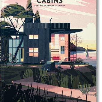 Cabins de Philip Jodidio y Marie-Laure Cruschi