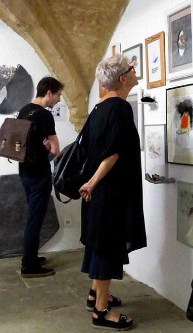 n5galerie_exposition_exercices-de-style_gilles-bingisser_clea-lala_dominique-lonchampt_montpellier_dessin-contemporain_vernissage_2