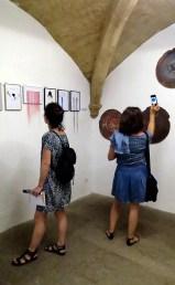 n5galerie_exposition_exercices-de-style_gilles-bingisser_clea-lala_dominique-lonchampt_montpellier_dessin-contemporain_vernissage_5