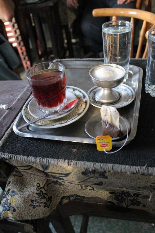 ... at Alexandria, Egypt – Postcards from Italy—Natalia Sarkissian