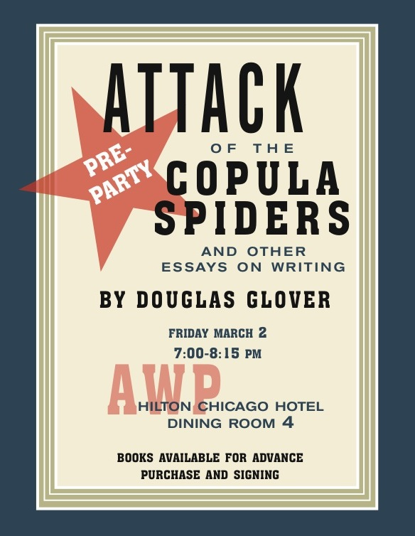 attack of the copula spiders and other essays on writing The gospel of wealth essays and other writings best catholic spirituality  rant and a prayer the wiley guide to writing essays about literature writing.