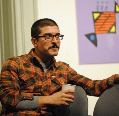 Jason Lucarelli