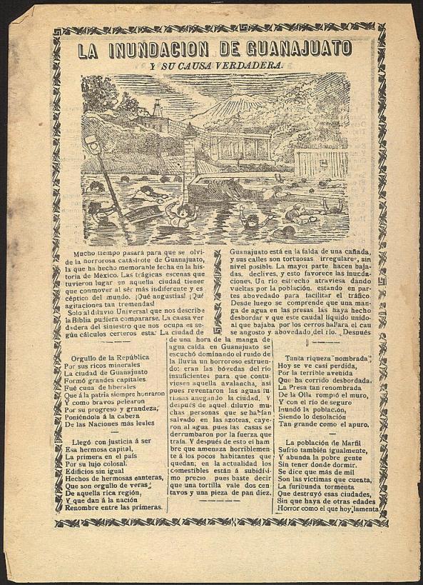 Guanajuato Flood JPEG #1