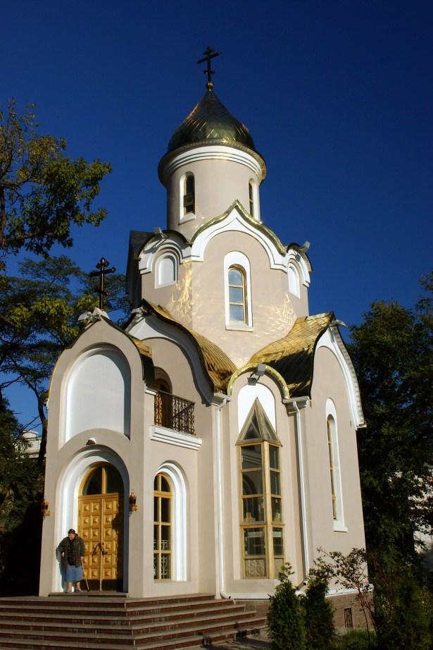 19 New Church