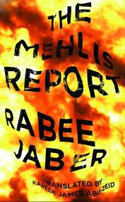 mehlis cover