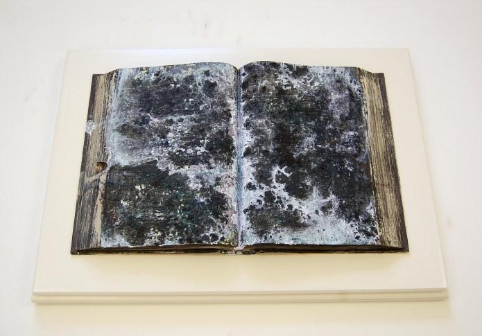 9 Book of Maladies