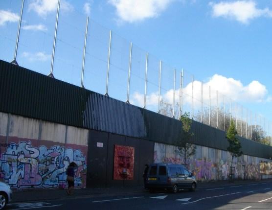 Peace Wall