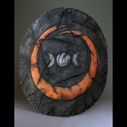 8 Open Circle