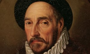 Cries of a mind…leaping out of its lodgings   Review of Drawn from Life, Selected Essays of Michel de Montaigne --- Linda E. Chown