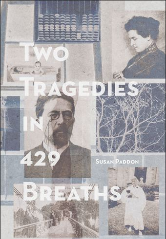 Two Tragedies cover