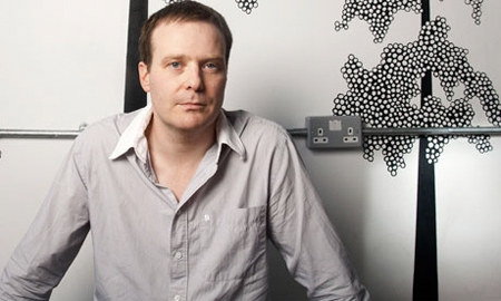 A Choir of Pages: Review of Tom McCarthy's Satin Island — Frank Richardson