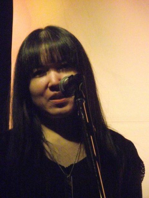 Louise Bak
