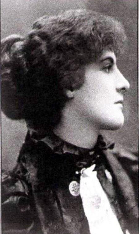 Olivia Shakespear