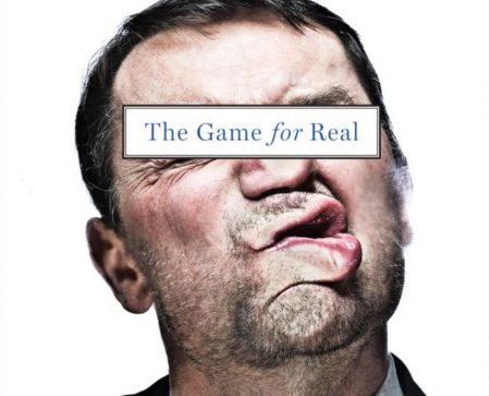 Dioramas of the Mind: A Review of Richard Weiner's The Game for Real --- Frank Richardson