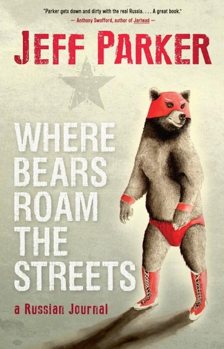 Where Bears