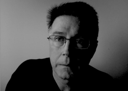 Every Book is Like Writing a Book for the First Time: Interview with Greg Mulcahy --- Jason Lucarelli