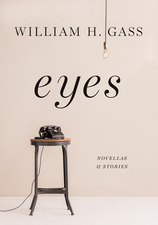 Eyes book photo