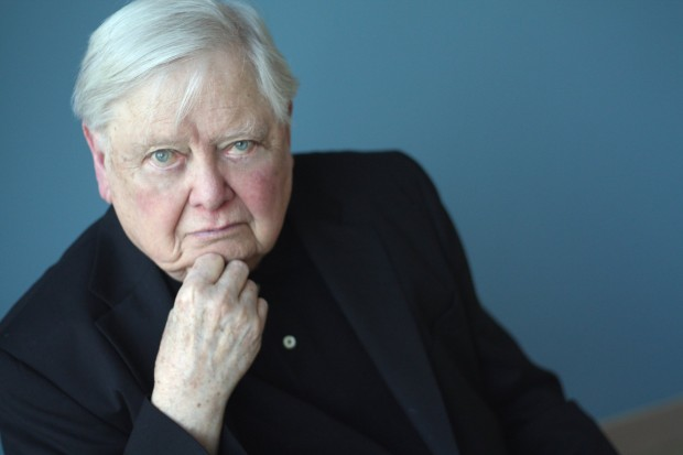 Limericks, Degraded Modernism and The Tunnel: DG Interview with William H. Gass