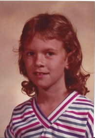 Kali Third Grade Photo