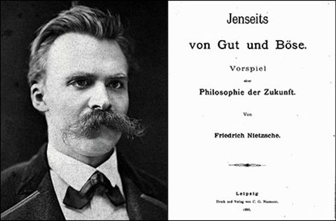 Nietzsche Beyond Good and Evil