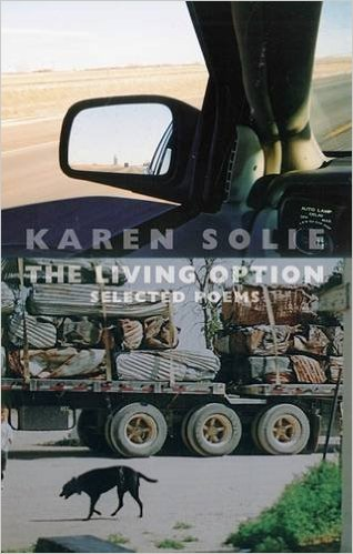 Some Schemes Shouldn't Work But Do: The Poetry of Karen Solie