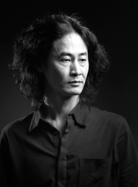 Asia Talks: Author Jung Young Moon