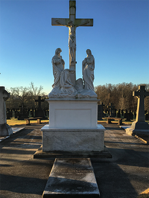 Sisters of Loretto Graveyard