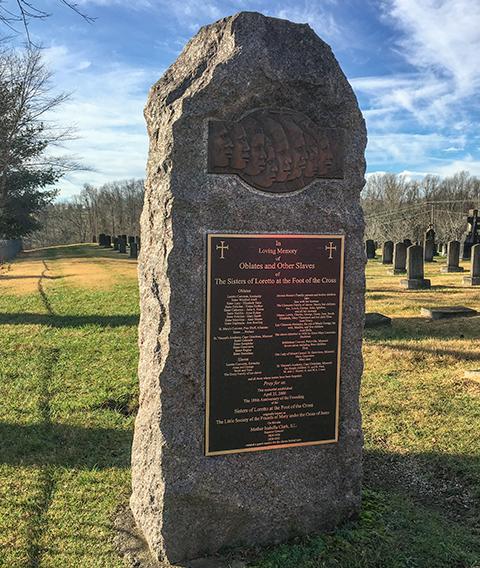 Loretto Memorial