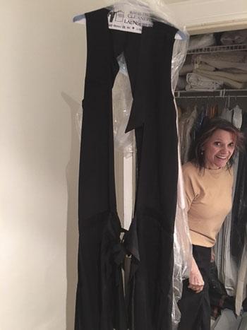 karen-mulhallen-in-her-closet