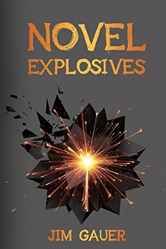 novel-explosives