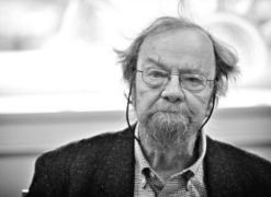 Entering the Golden Room | Review of The Selected Poems of Donald Hall --- Allan Cooper