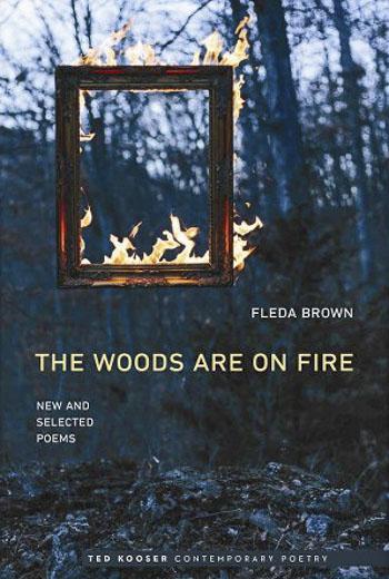 Fleda Brown book cover image