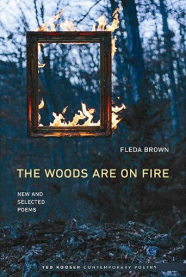 Fleda Brown book cover image
