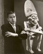 Numero Cinco | Juan Rulfo's Translator Douglas J. Weatherford Talks with Dylan Brennan