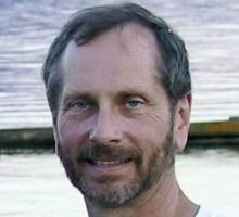 What It's Like Living Here --- Paul Lindholdt in Spokane