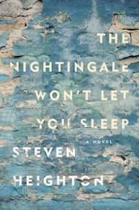 The Nightingale Won't Let You Sleep The Nightingale Won't Let You Sleep2