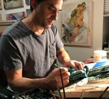 Ode to Meaning, or The Joyful Apocalypse | The Art of Josh Dorman --- Mary Kathryn Jablonski