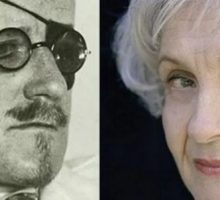 """Alice Munro's """"Baptising"""" & James Joyce's """"The Dead"""" 