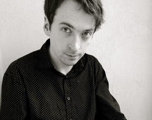 Darran Anderson