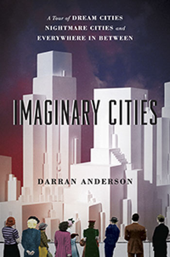 Imaginary Cities cover image