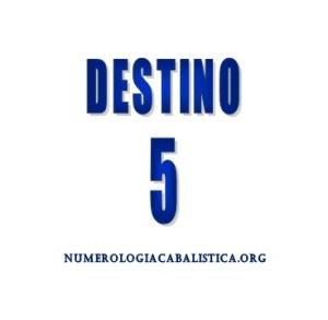 destino 5