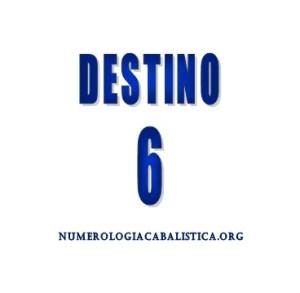 destino 6