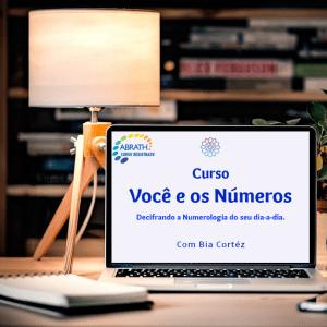 Curso Numerologia das Casas e Numerologia das placas de carros