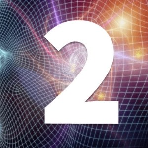 numerology number 2 personality