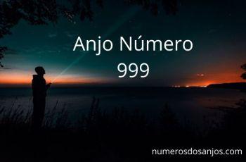 Anjo Número 999 – O que ninguém está dizendo a você?