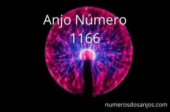 Anjo Número 1166 – Significado do anjo número 1166