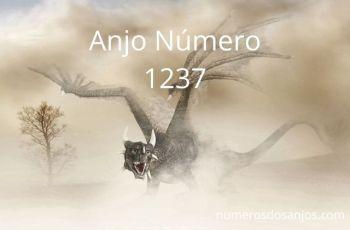 Anjo Número 1237 – Significado do anjo número 1237