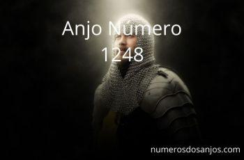 Anjo Número 1248 – Significado do anjo número 1248
